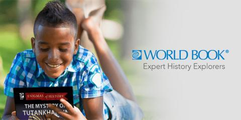 World Book and Swagbucks