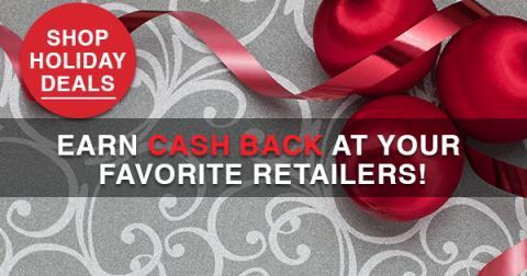 Holiday Shopping with Swagbucks