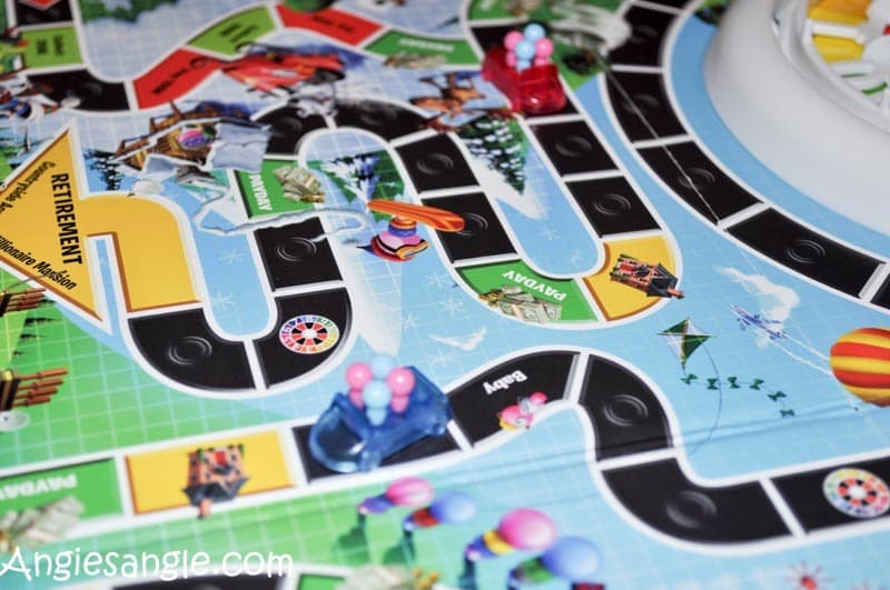 Catch the Moment 366 Week 52 - Day 360 - Game of Life