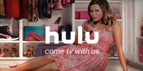Try Hulu with Swagbucks