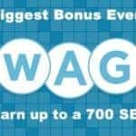 Biggest Swago Ever with Swagbucks
