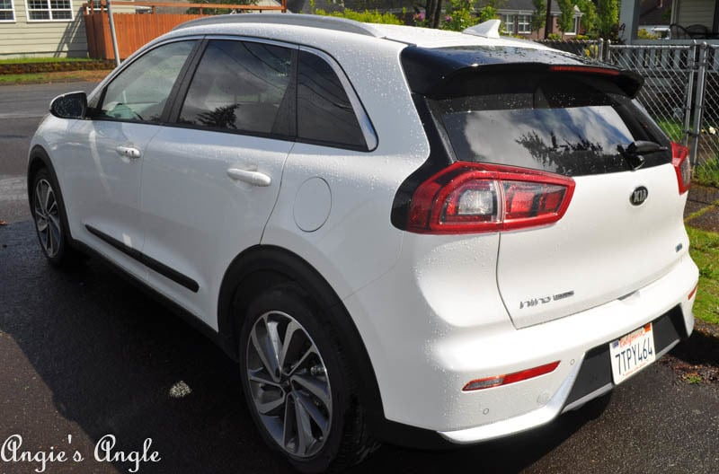 New Kia Niro (16 of 22)