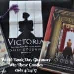 World Book Day Giveaway