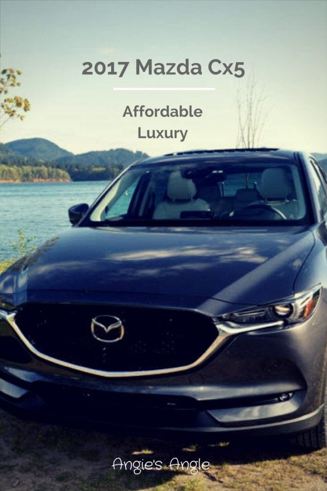 2017 Mazda Cx5 Header