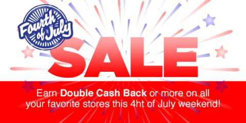 Swagbucks Fourth of July Sale