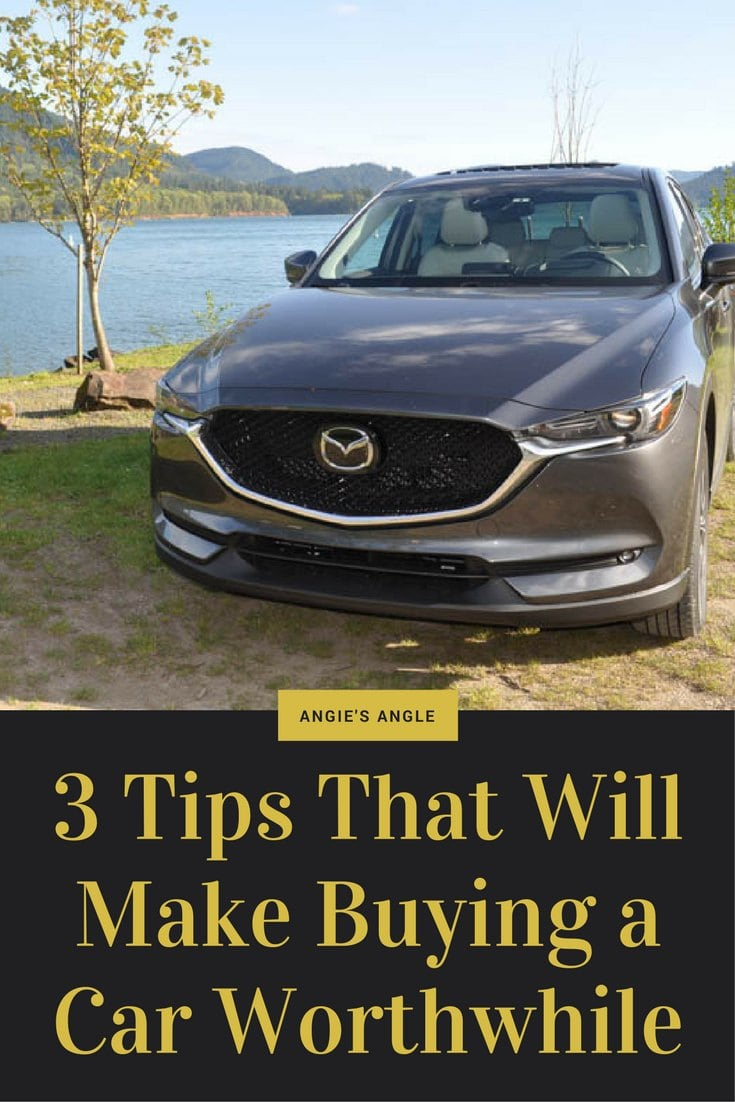 3 Tips That Will Make Buying a Car Worthwhile