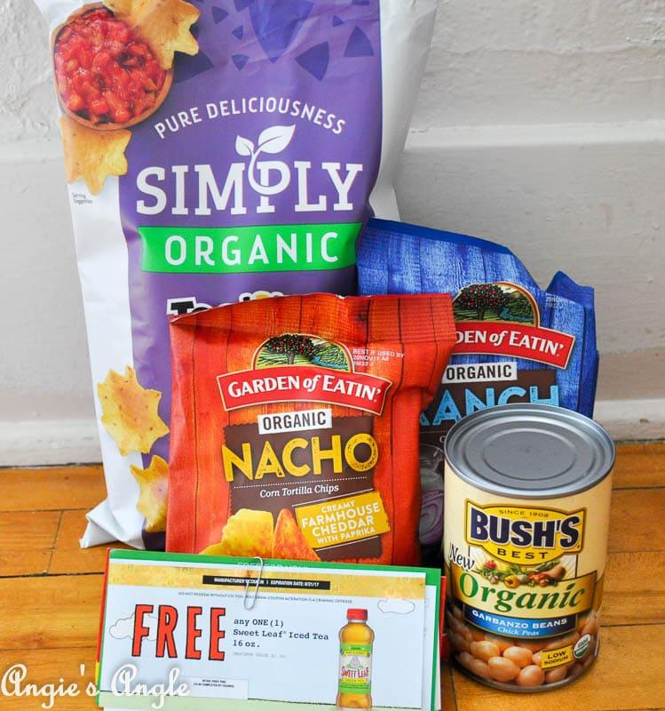 Kroger Items - Organic (1 of 1)