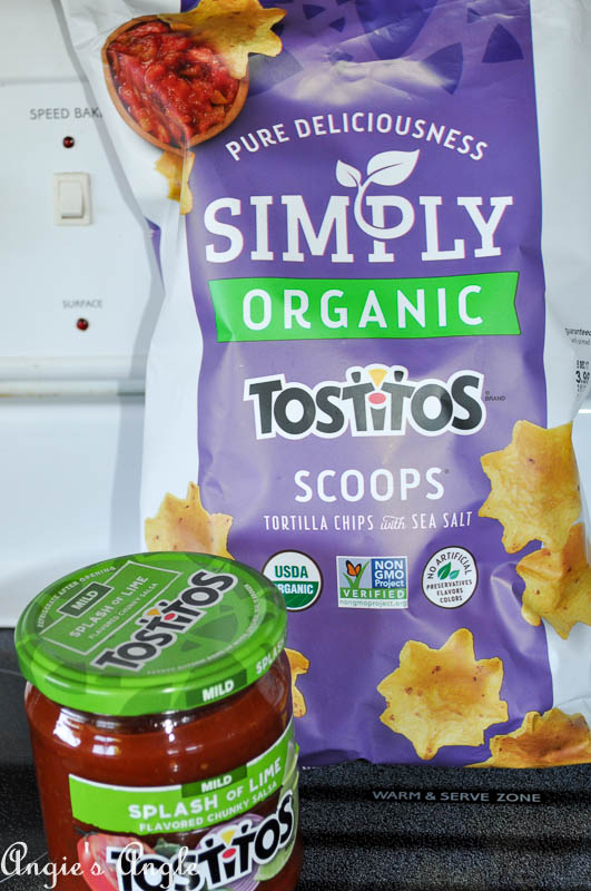 Kroger Items - Tostitos (1 of 1)
