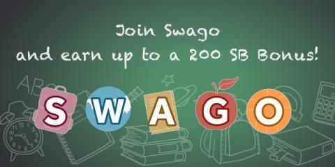 Swago Back To School