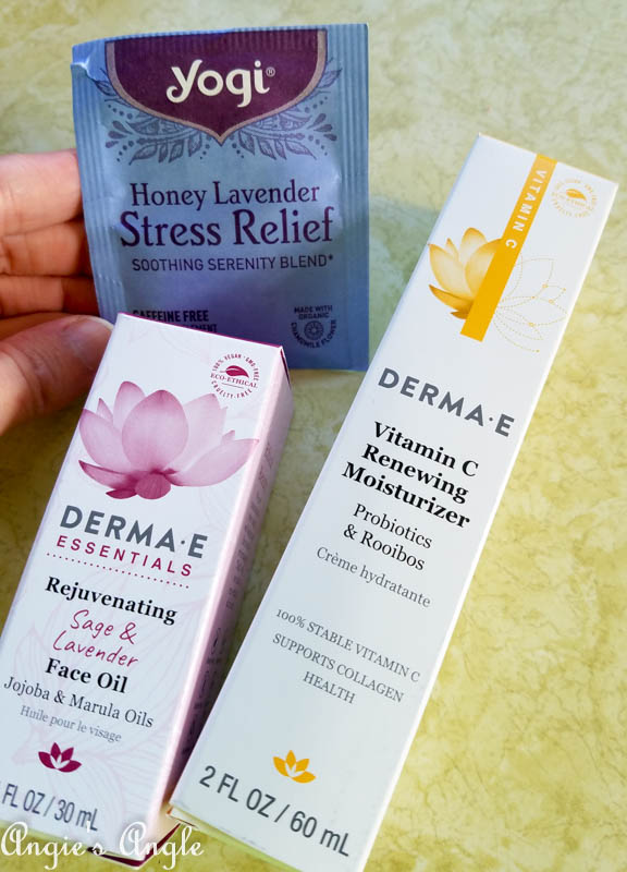 2017 Catch the Moment 365 Week 40 - Day 274 - Derma E October