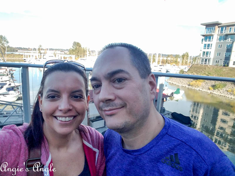2017 Catch the Moment 365 Week 43 - Day 297 - Vacation Day