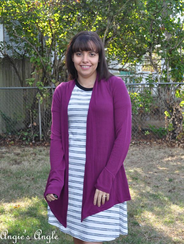 Showcasing Second Stitch Fix - Cardigan