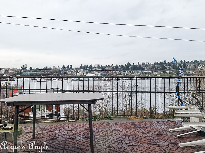 2017 Catch the Moment 365 Week 50 - Day 340 - Lake Union