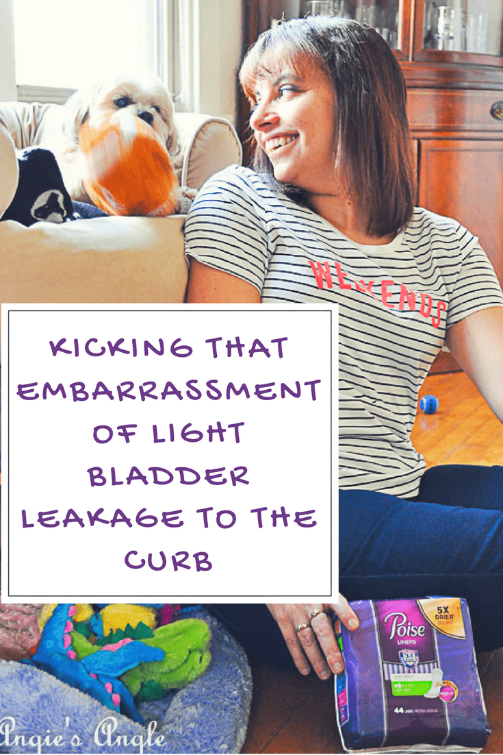 Kicking that Embarrassment of Light Bladder Leakage to the Curb