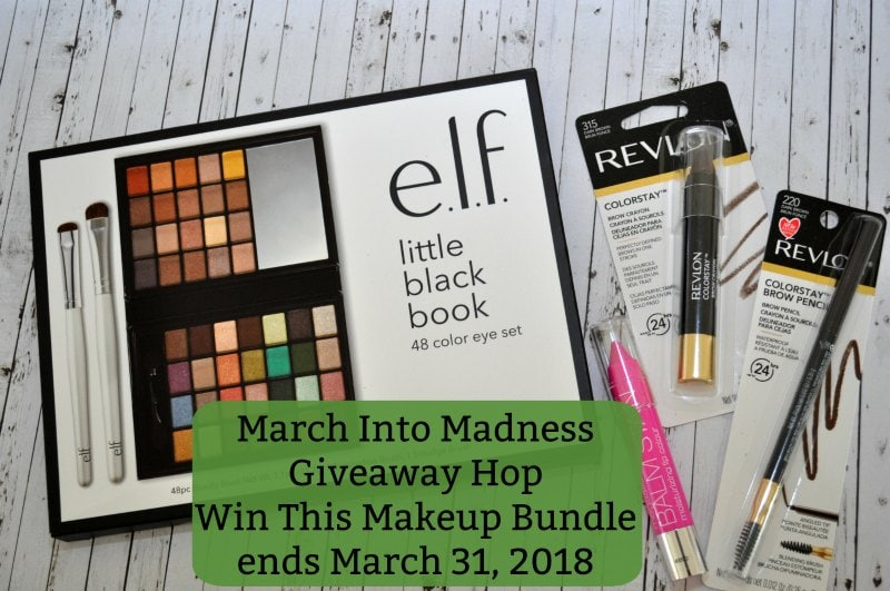 Makeup Bundle Giveaway