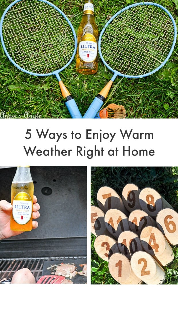 _Enjoy Warm Weather Right at Home - Hero