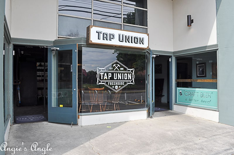Tap Union Freehouse (1 of 31)