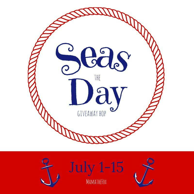 Get Outside Giveaway - Seas the Day Giveaway Hop