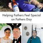 Helping Fathers Feel Special on Fathers Day - Hero