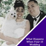 15 Wedding Anniversary - Hero