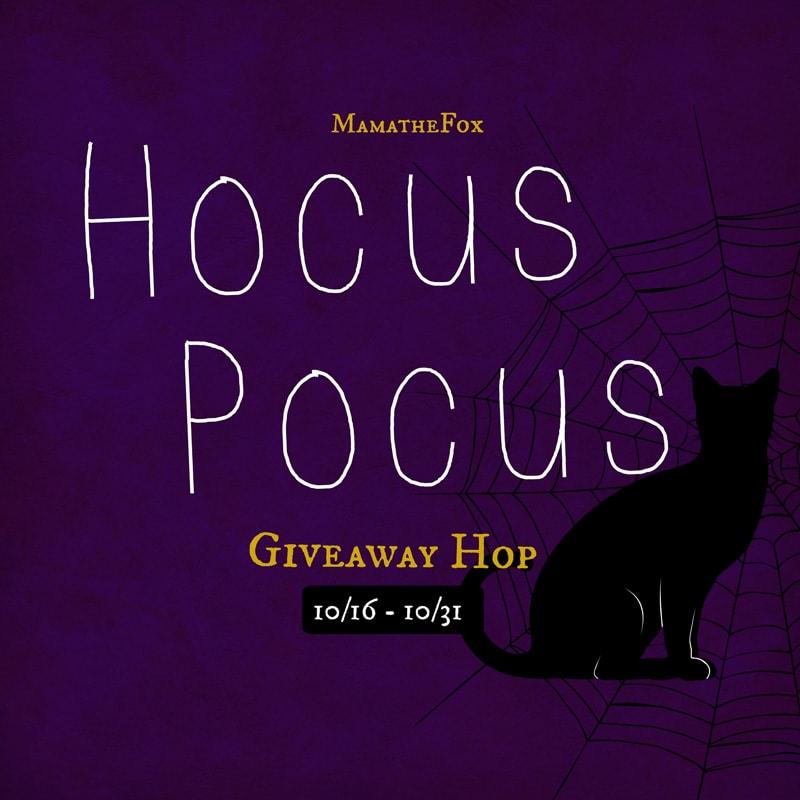 Movies Giveaway - Hocus Pocus (1 of 1)