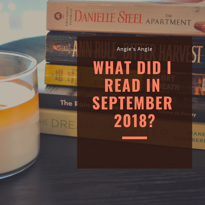 Read in September 2018 - Social