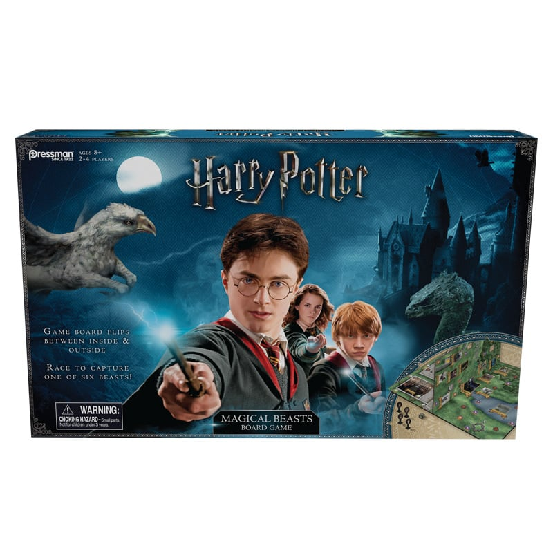 Win Two Harry Potter Games (4 of 4)
