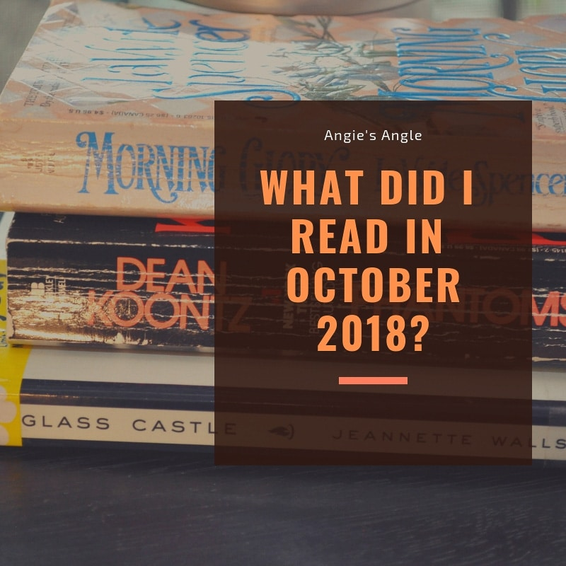 Read in October 2018 - Social