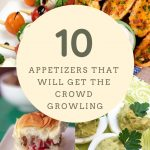 Get the Crowd Growling - Pin