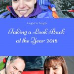 Look Back at the Year 2018 - Pin