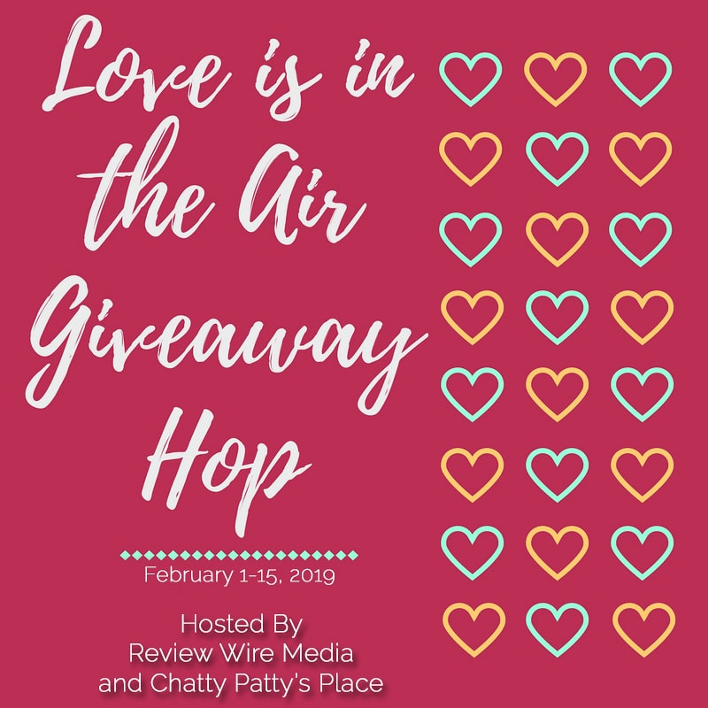 Love is in the Air Giveaway Hop - Win $25 PayPal