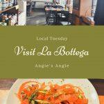 Visit La Bottega - Pin