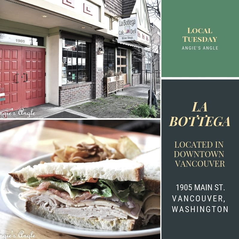 3 of the Top Reasons You Should Visit La Bottega