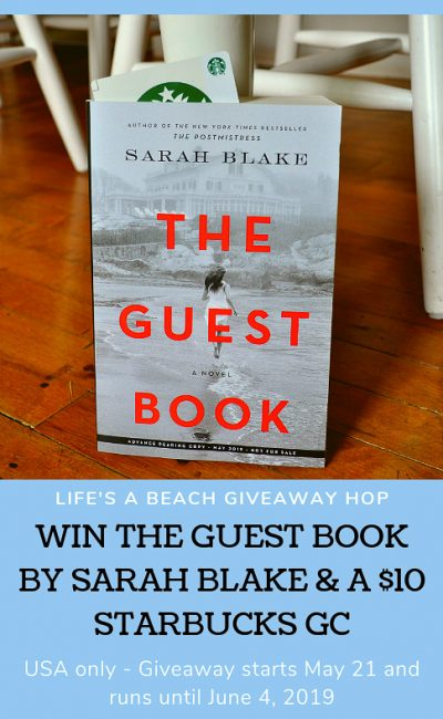 Curl Up With a Book and Starbucks Giveaway