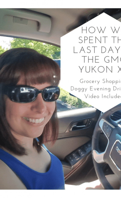 How We Spent the Last Day in the GMC Yukon XL
