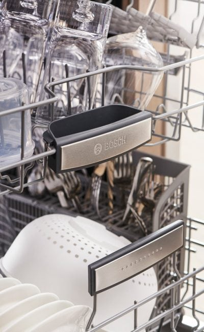 When It's Time to Replace Your Dishwasher