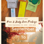 Face-and-Body-Care-Package-Giveaway-Pin