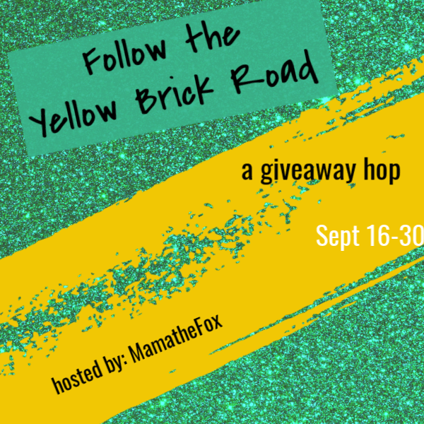 Yellow Brick Road Giveaway Hop