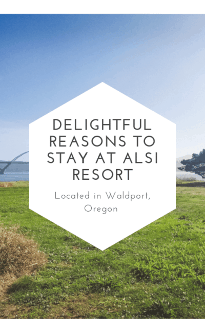 Delightful Reasons Will Make You Want to Stay at Alsi Resort