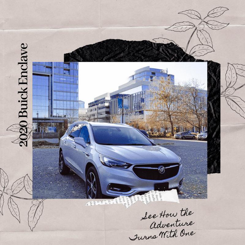 2020-Buick-Enclave-Social