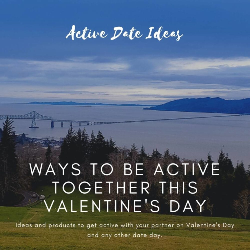 Active Together This Valentines Day - Social