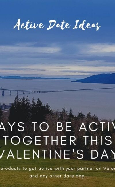 Ways to Be Active Together This Valentine's Day