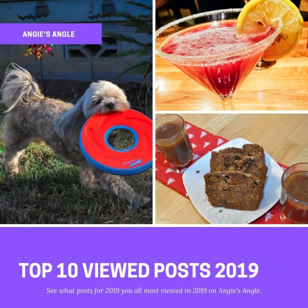 Top 10 Posts for 2019 - Social