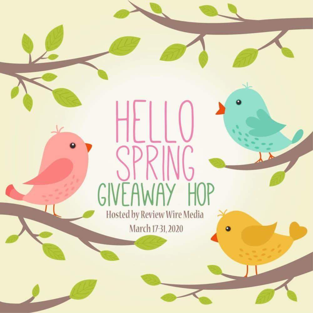Spring Giveaway Hop-min