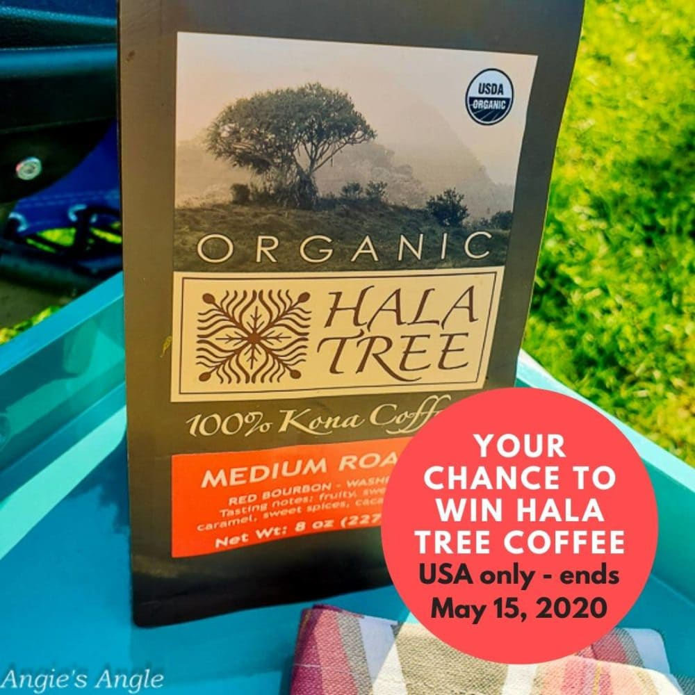 Win Hala Tree Coffee - Social