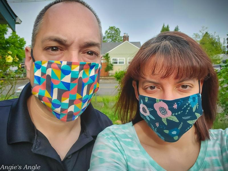 Customized Face Mask-3
