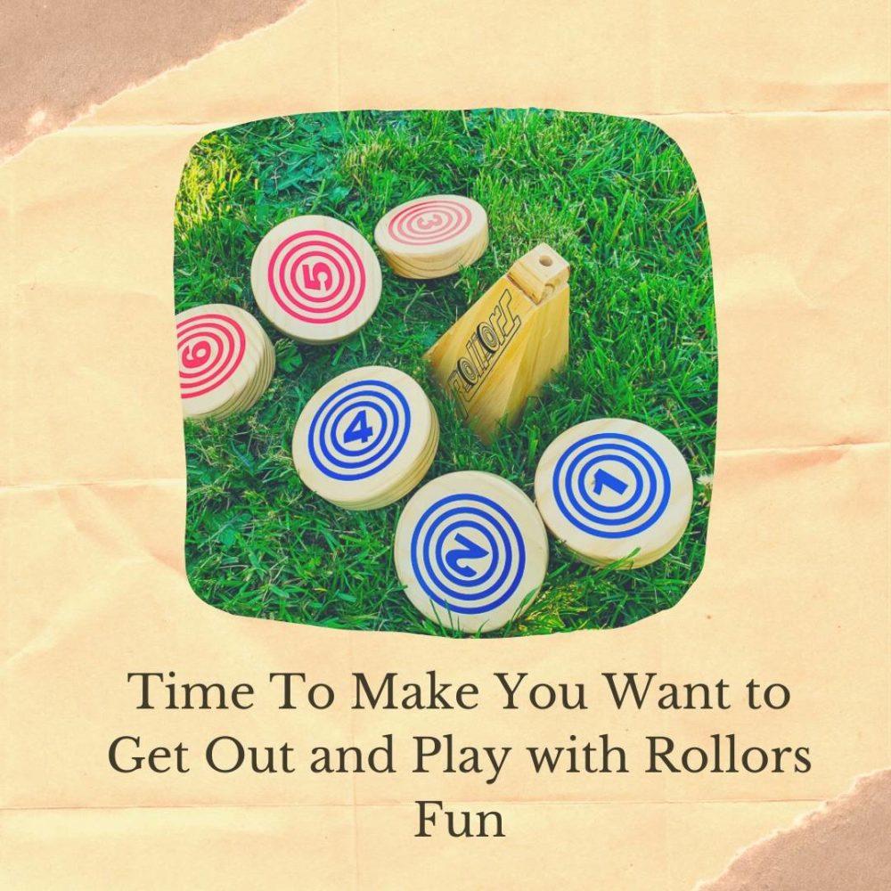 Rollors Fun - Social