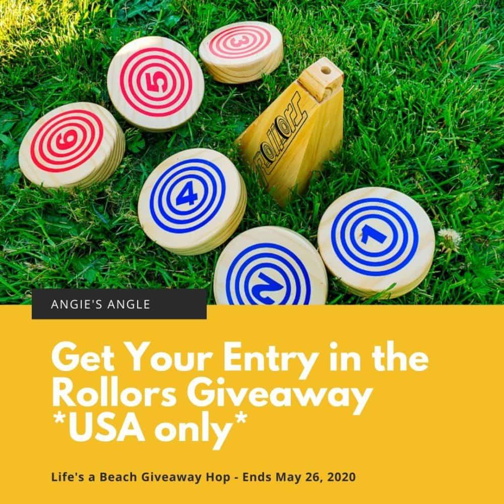Rollors Giveaway - Social