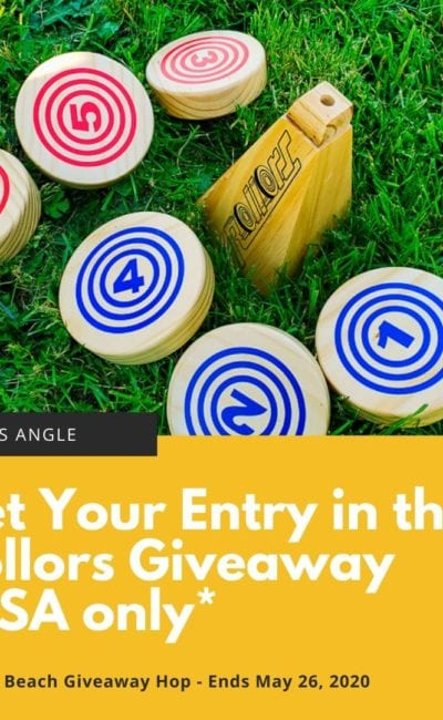 Get Your Entry in the Rollors Giveaway *USA only*