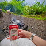 2020 Catch the Moment 366 Week 25 - Day 175 - Tieton Cider and Reading with a View